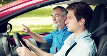 تعليم-قيادة-السيارات